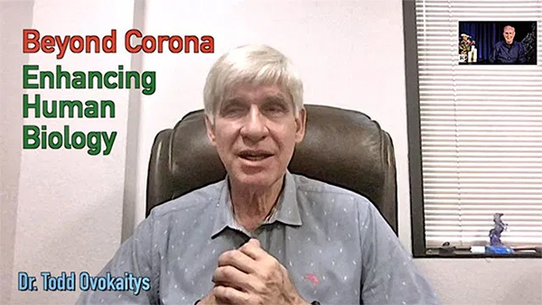 beyond corona enhancing human biology