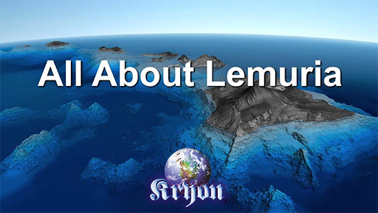 all about lemuria