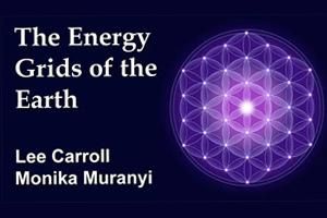 Earth Energy Grids