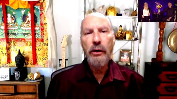 jonathan goldman healing wednesday