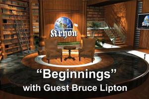 bruce lipton beginnings show lee carroll interview
