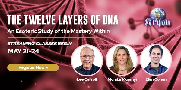 the 12 layers of dna